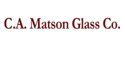 MatsonGlass