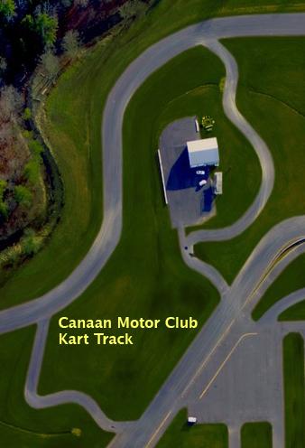 CanaanKartTrack