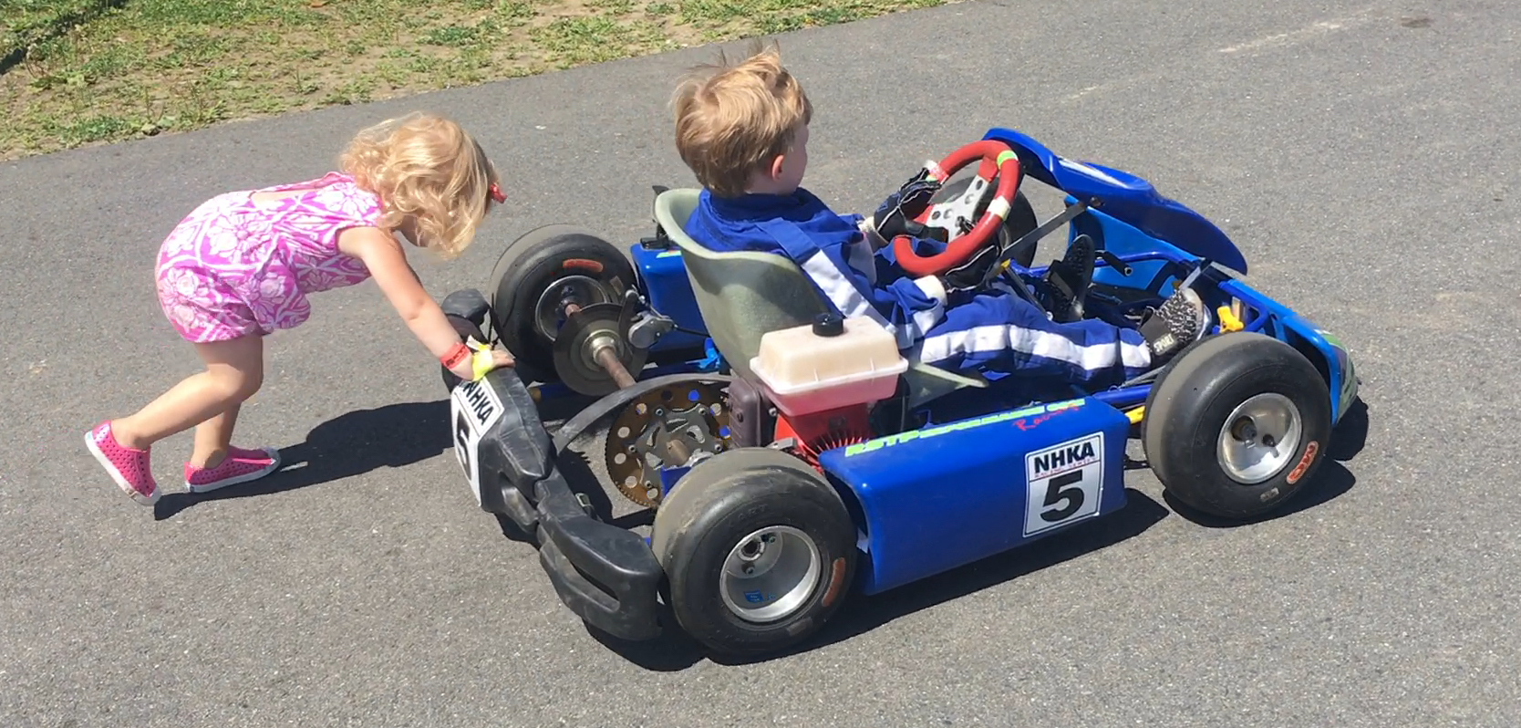 NHKA Racing Series – Real Go-Kart Racing for Adults and Kids in New ...